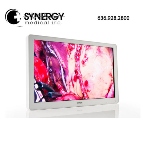 "Barco MDSC-2232 32"" Full HD Surgical Display Monitor"