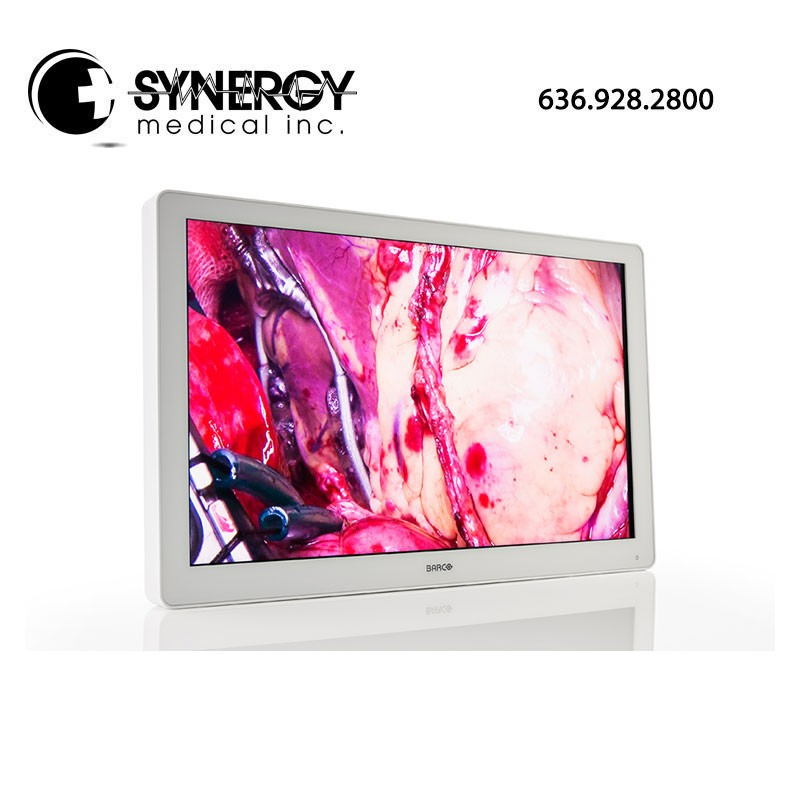 Barco MDSC-2232 32″ Full HD Surgical Display Monitor