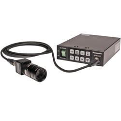 hd remote head camera