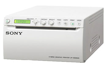sony-medical-printers