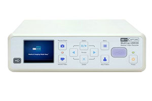 medicapture medical grade video recorders