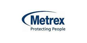 metrex logo