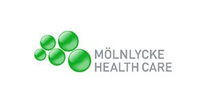 molnlycke healthcare logo