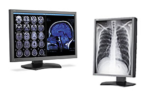 nec-diagnostic monitors