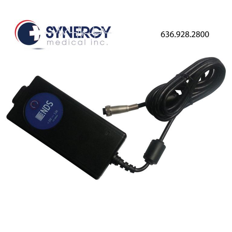 NDS Medical Monitor 24V Power Supply MW155RA2400F02 (30B0036)