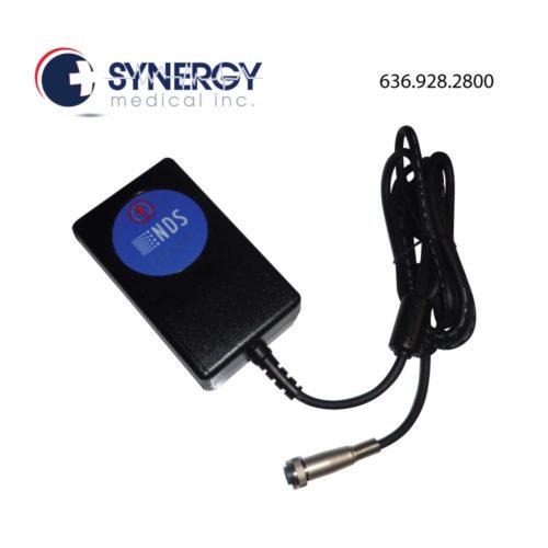 NDS Medical Power Supply – SL Power MW116KA2400F02 (30B0024)