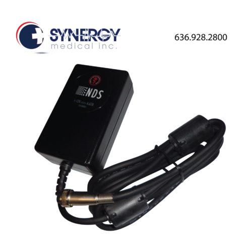 NDS Medical Monitor 30B0023 Power Supply MW116KA1200F02