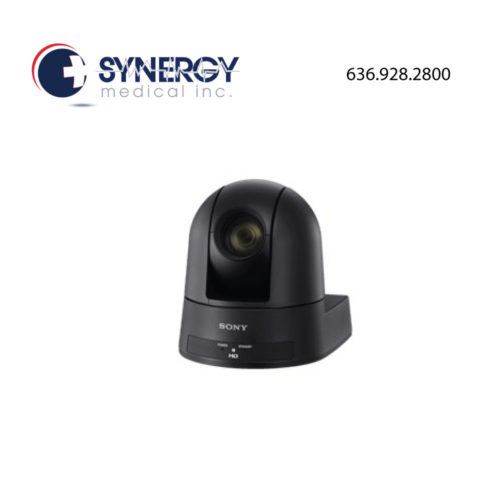 30x Zoom 1080p/60 HD Camera – SRG300H