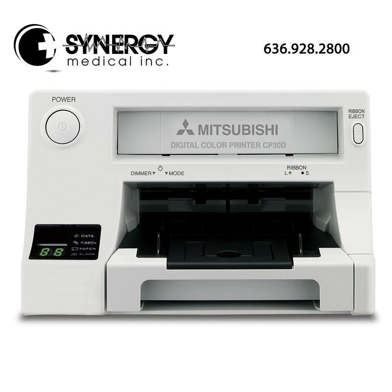 mitsubishi-cp-30dw-medical-imaging-printer-main-img