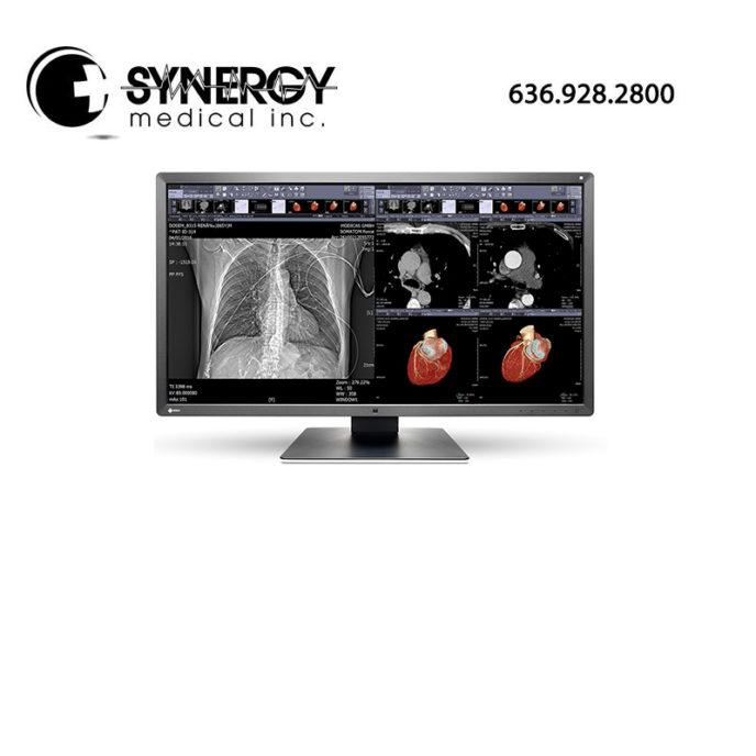 EIZO RADIFORCE MX315W 31″ 8MP Color LCD Diagnostic Monitor