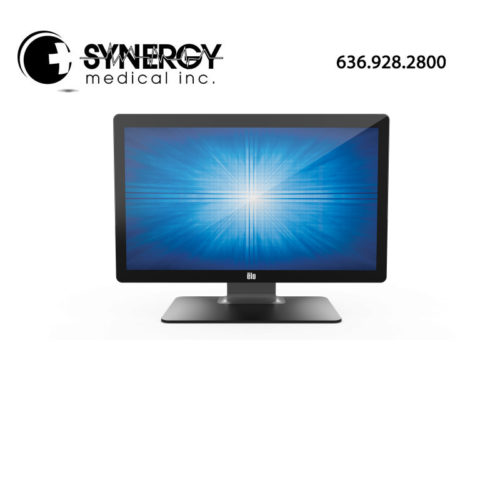 ELO 2402L 24″ LCD Touchscreen Monitor