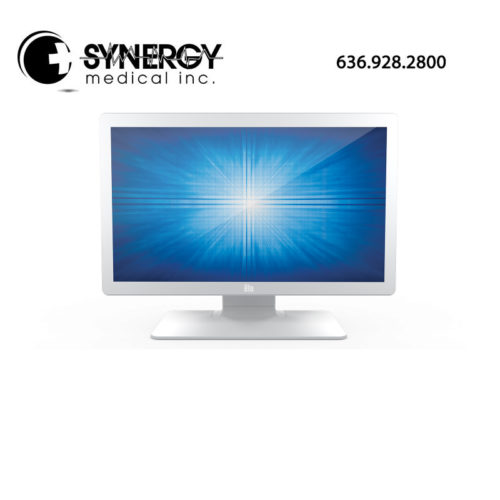 """ELO 2403LM 24"""" LCD Touchscreen Monitor"""