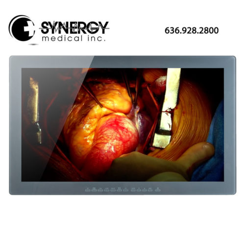 Optik View 26in SC2612 Full HD Surgical Display