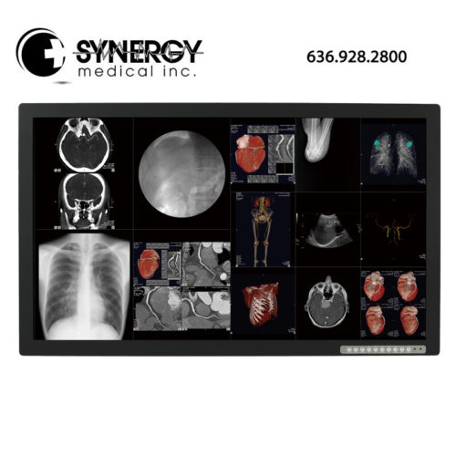 Optik View 42in SC4212 Full HD Surgical Display
