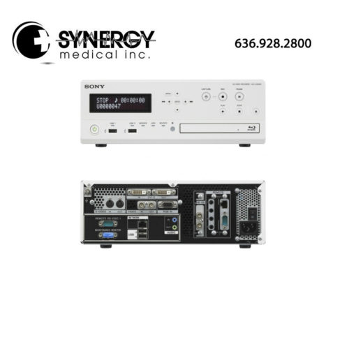 Sony HVO1000MD Medical Video Recorder – Refurbished