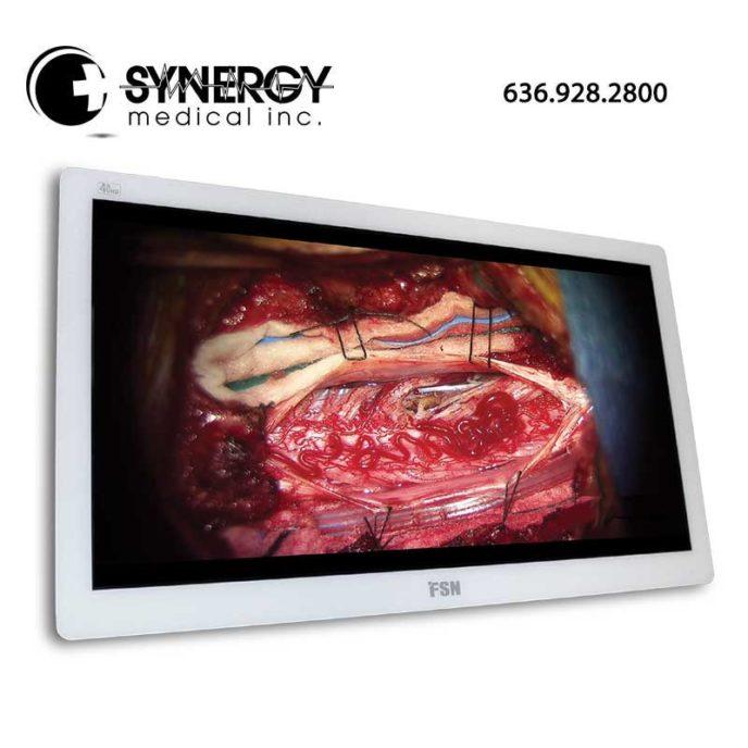 31 inch FSN FS-P3102D 4K UHD Surgical Monitor