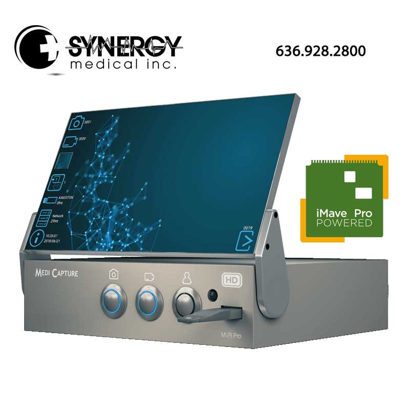 Medicapture Mvr Pro Hd Medical Video Recorder