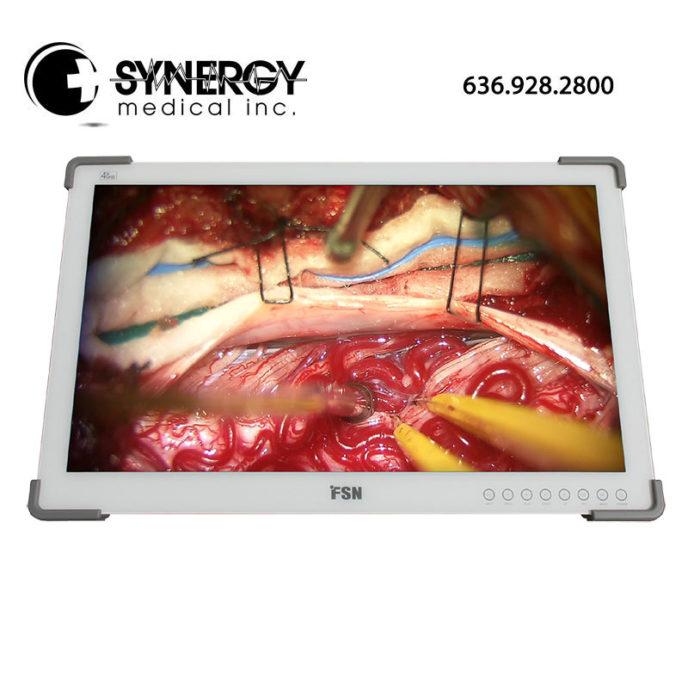 FSN FM-B2702D 27 inch 4K UHD Surgical Monitor