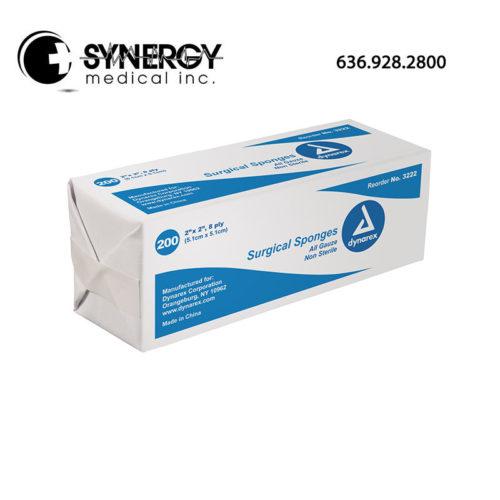 Dynarex 3222 Surgical Gauze Sponge