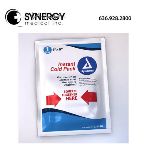 Dynarex 4512 Instant Cold Pack