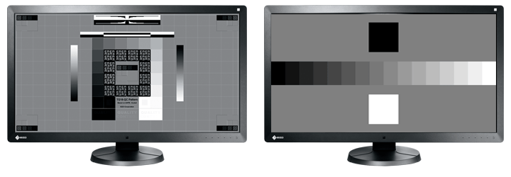 Eizo RadiCS UX1 Quality Control Software & Calibration Sensor