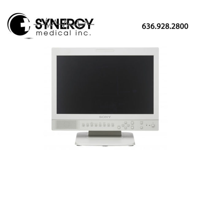 Sony LMD-1530MD (LMD1530MD) 15in WXGA 2D LCD Medical Monitor