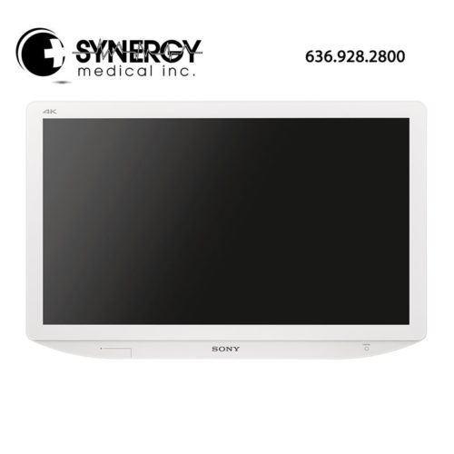 Sony LMD-X2700MD (LMDX2700MD) 27in 4K 2D LCD Medical Monitor