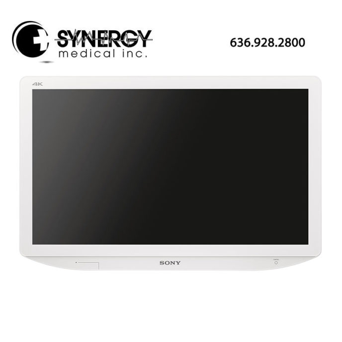 Sony LMD-X2700MD (LMDX2700MD) 27in 4K 2D LCD Medical Monitor
