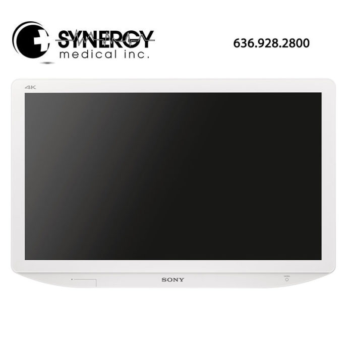Sony LMD-X2705MD (LMDX2705MD) 27in 4K 2D LCD Medical Monitor