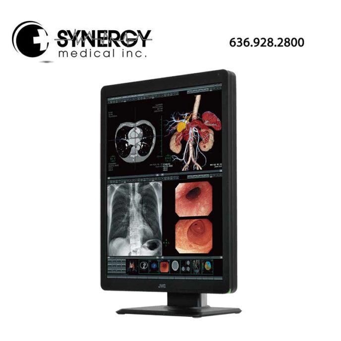 JVC Healthcare 21.3″ CL-R211 2MP Color Diagnostic Monitor