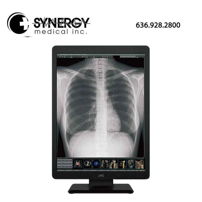 JVC Healthcare 21.3″ CL-S300 3MP Color Diagnostic Monitor