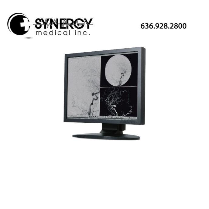 JVC Healthcare ME195 1.3MP 19″ Monochrome Video Monitor