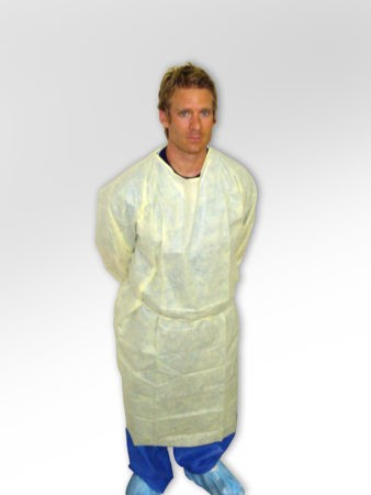 Isolation Gowns for sale