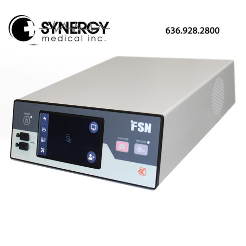 FSN Medical IPS740DS - IPS740DG 4K Medical Video Recorder