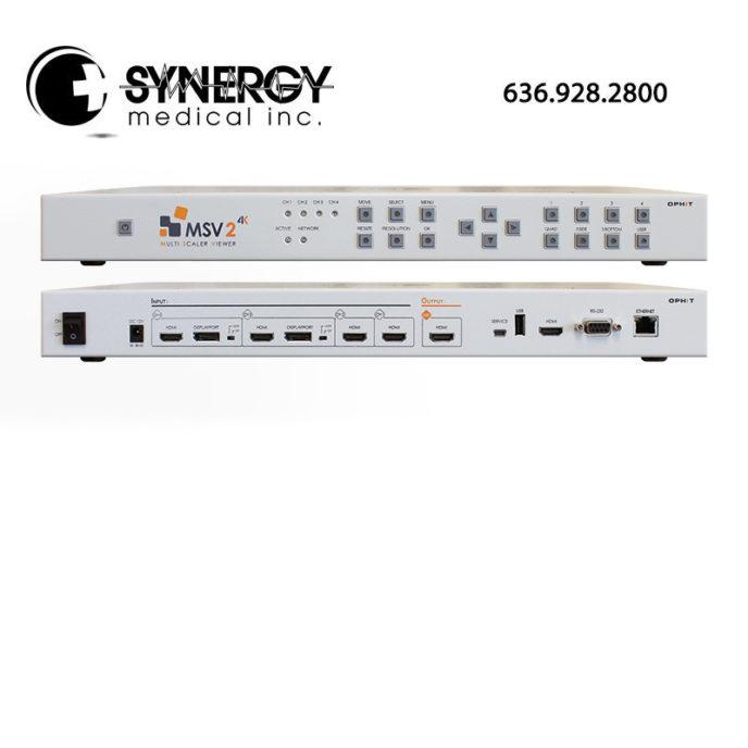 FSN Medical MSV 2 Multi Scaler Viewer