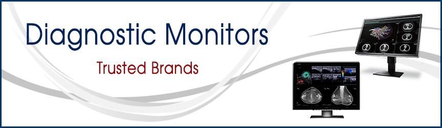 diagnostic monitors banner